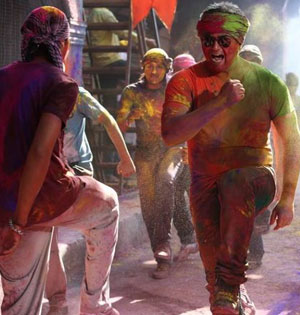 aarambam-movie-songs-review